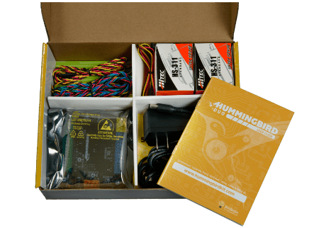 Hummingbird Robotics Kit