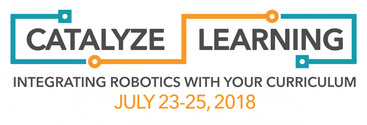 Catalyze Learning Summer Institute