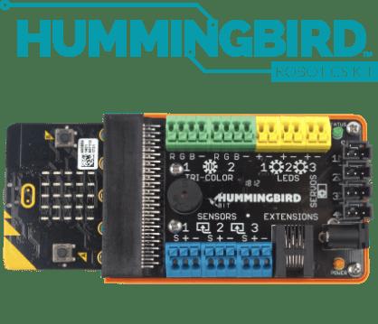 Hummingbird Robotics Kit