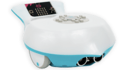 Finch Robot 2.0